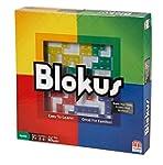 Jeux - BJV44 - Jeu De Soci�t� - Blokus