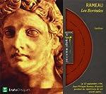 Rameau : Les Bor�ades (extraits)