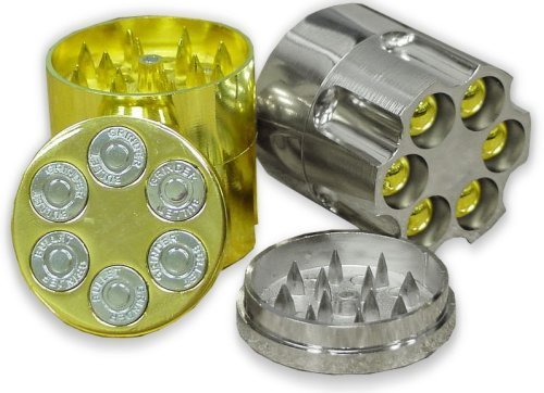 2 Pcs Bullet Grinder