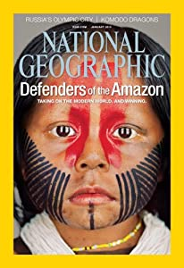 Buy National Geographic by National Geographic
