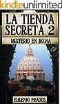 LA TIENDA SECRETA 2: MISTERIO EN ROMA...