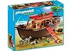 Playmobil Wild Life 5276 Noah's Ark