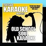 Old School Soul Karaoke
