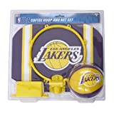 NBA Los Angeles Lakers Slam Dunk Softee Hoop Set