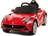 Rastar Ferrari F12 12V Remote Controlled Car -