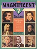 Magnificent 7 - the Sequel: Teacher's Handbook (0739000810) by Beall, Mary