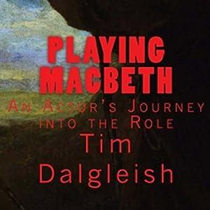 Playing Macbeth Audiobook