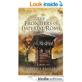 Frontiers of Imperial Rome