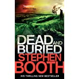 Dead And Buried (The Cooper & Fry series Book 12)by Stephen Booth
