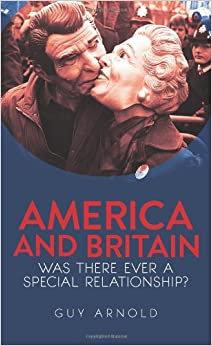 america and britain relationship