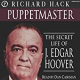 img - for Puppetmaster: The Secret Life of J. Edgar Hoover book / textbook / text book