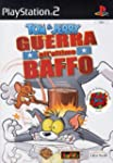 Tom & Jerry: Guerra All'Ultimo Baffo