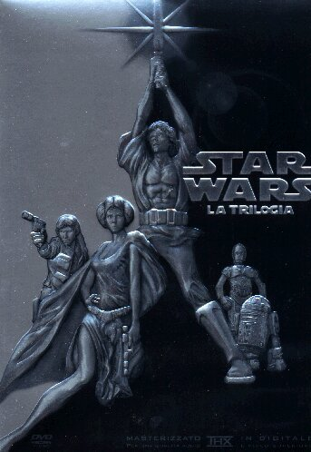 Star Wars - La Trilogia