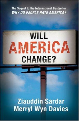 Will America Change?
