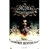 Sorcerers of the Nightwing: Book 1: The Ravenscliff Series ~ Geoffrey Huntington