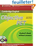 Objective PET Student's Book without...
