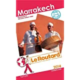 Le Routard Marrakech 2014
