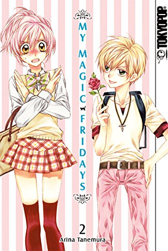My Magic Fridays, Band 2