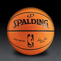 NBA Official Game Basketball