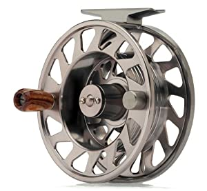 Pflueger President Fly Reel (Up to 10 Fly Line) by Pflueger