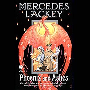 Phoenix and Ashes Audiobook