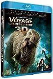 Image de Voyage au centre de la Terre 3D [Blu-ray]