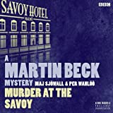 img - for Martin Beck: Murder at the Savoy book / textbook / text book