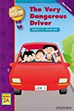 img - for Up and Away Readers: Level 2: The Very Dangerous Driver book / textbook / text book
