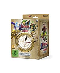 Hyrule Warriors Legends - Limited Edition (PAL)