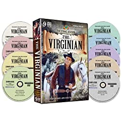 The Virginian: Season 8