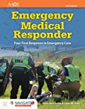 img - for Emergency Medical Responder: Your First Response In Emergency Care Includes Navigate 2 Essentials Access book / textbook / text book
