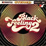 echange, troc Compilation, The Mighty Show Stoppers - Black Feeling: Volume Two
