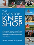 img - for The One Stop Knee Shop book / textbook / text book