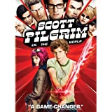 Scott Pilgrim vs. the World ~ Michael Cera