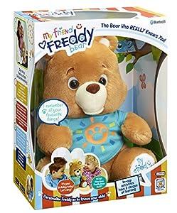 My Friend Teddy Freddy Bear Plush Toy