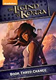 Legend of Korra: Book Three: Change