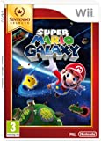 Nintendo Selects - Super Mario Galaxy (Wii)
