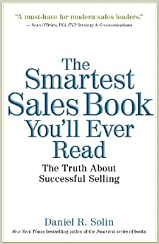 The Smartest Sales Book You'll Ever Read