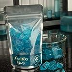 Blue Sky Candy - Kandiszucker in Knal...