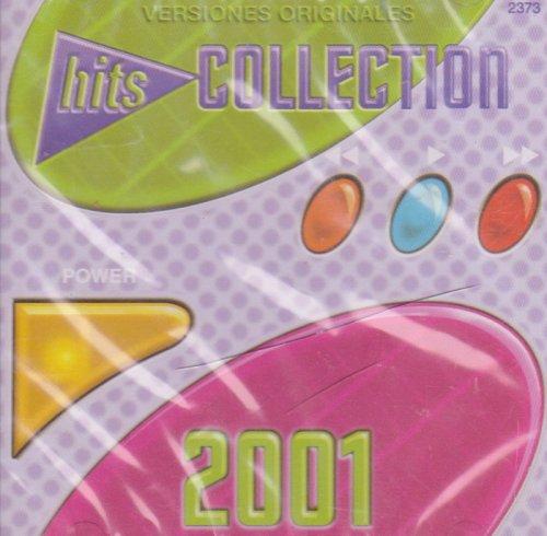 La Bionda - Hits Collection 2001