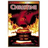 Christine (Special Edition) ~ Keith Gordon