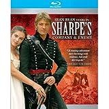 Sharpe's Company & Enemy [Blu-ray]