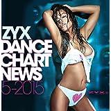 ZYX Dance Chart News 5-2015