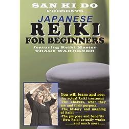 Japanese Reiki