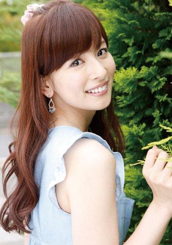 皆藤愛子 2013カレンダー
