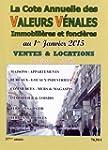 Valeurs v�nales au 1er janvier 2015