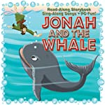Jonah and the Whale | Darcy Weinbeck