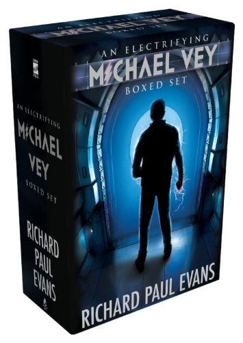 An Electrifying Michael Vey Boxed Set: Michael Vey; Michael Vey 2; Michael Vey 3 (Michael Vey Book 3 compare prices)