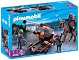 Acquista Playmobil 4868 - Cavalieri con cannone