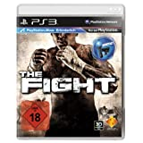 "The Fight (Move erforderlich)von ""Sony Computer..."""